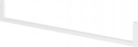 Sapho AVICE sušák osušky, 600x95mm, bílá VC491