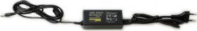 Sapho Led LED driver 24W, 230/12V, plastový, není vodotěsný LDR124