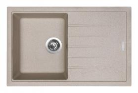 Granitový dřez Sinks BEST 780 Avena ACRBE78050029