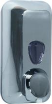 Sapho MARPLAST dávkovač pěnového mýdla 500 ml, chrom A71600F
