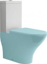 Kerasan AQUATECH nádržka k WC kombi 378101