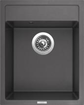 Granitový dřez Sinks CLASSIC 400 Titanium ACRCL40050072