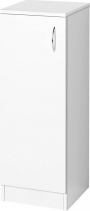 Aqualine SIMPLEX ECO nízká skříňka 30x86x30cm SIME340