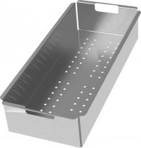 Sinks Cedník BOX/BOXER - nerez SD240