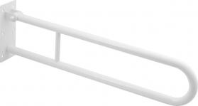 Bemeta Madlo sklopné 600mm, bílá 301102074