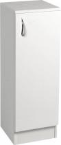 Aqualine EKOSET skříňka spodní 30x85x30cm, bílá 57850