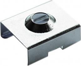 Sapho Led Úchytka profilu KL4023, pozinkovaná ocel KL1399