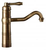 Sinks RETRO CASANOVA bronz AVRTCABR