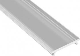 Sapho Led Kryt LED profilu KL1606, 2m, barva ledová KL1607-2
