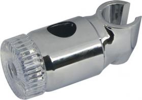 Mereo Jezdec pro CB900Y, plast/chrom CB900Y1