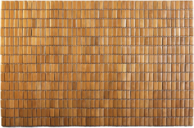 Ridder BAMBOO předložka 60x90cm, přírodní bambus 7950309