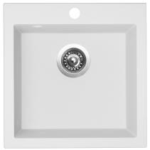 Granitový dřez Sinks VIVA 455 Milk SIGVI45546028