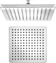 Sapho Hlavová sprcha 216x216mm, ABS/chrom SK816