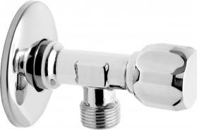 """Novaservis Rohový vřetenový ventil 3/8"""" CF3002/10"""