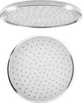 Aqualine Hlavová sprcha, otočný kloub, průměr 300 mm, chrom SC113