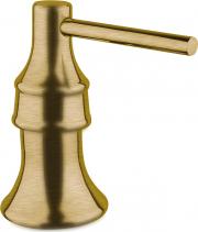 Sinks dávkovač RETRO AV bronz SIDAV4191BR