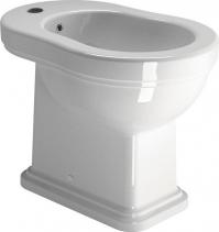 GSI CLASSIC bidet, 37x54 cm, bílá ExtraGlaze 8762111