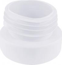 Klum WC manžeta ø 110 mm, přímá PR7090C