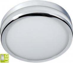 Sapho PALERMO stropní svítidlo průměr 295mm, LED, 24W, 230V 94999