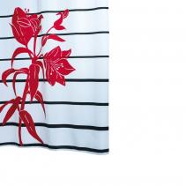 Ridder HOKKAIDO sprchový závěs 180x200cm, polyester 47926