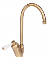 Sinks RETRO 54 bronz AVRT54BR