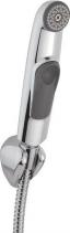 Sapho DELUXE bidetová sprcha s držákem, chrom 12327205017