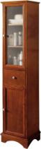 Gallo Wood GALANTA ZEUS1 doplňková skříňka 41x176x35cm, masiv 1707