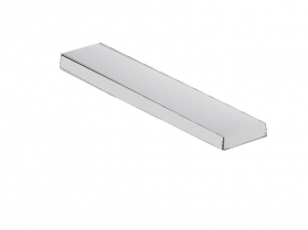 Sapho Mléčný kryt LED profilu KL1889, 2m KL0945-2