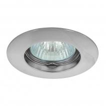 Sapho LUTO podhledové svítidlo, 50W, 12V, chrom 02581