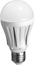 Sapho Led LED žárovka 12W, E27, 230V, teplá bílá, 1020lm, stmívací funkce LDB165