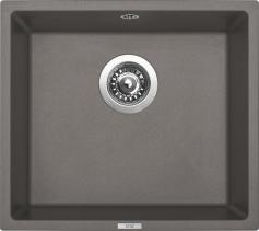 Granitový dřez Sinks FRAME 457 Truffle ACRFR45740654