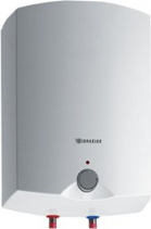 Dražice TO 10 UP elektrický tlakový ohřívač vody nad odběrné místo