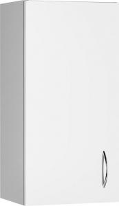 Aqualine SIMPLEX ECO závěsná skříňka 30x60x24cm SIME330