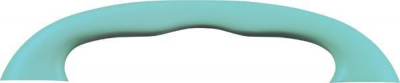 Polysan MASTER madlo do vany 295mm, zelená 250151