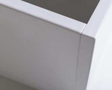 Polysan PLAIN panel boční 88x59cm 72705