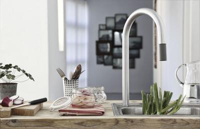Sinks ALBA lesklá AVALCL