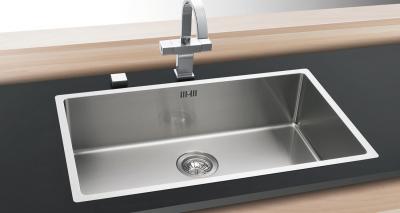 Nerezový dřez Sinks BOX 790 MP68155