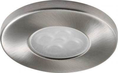 Sapho MARIN podhledové svítidlo, 35W, 12V, saténový nikl 04704