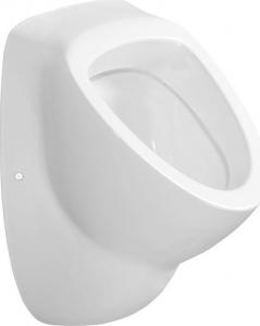 Aqualine DYNASTY urinál se zakrytým přívodem vody, 39x58 cm 10SZ92001-DS