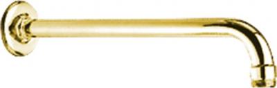 Sapho Sprchové ramínko 350mm, zlato BR355