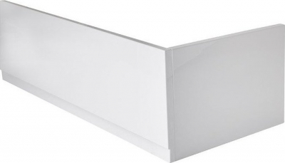 Polysan COUVERT panel čelní 130x52cm, levý 72867