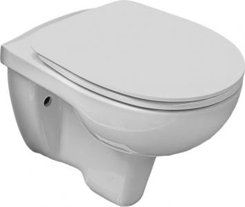 Aqualine RIGA WC mísa závěsná, rimless RG203