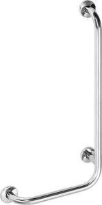 Bemeta Nástěnné madlo PRAVÉ 810x550mm, nerez 301122041