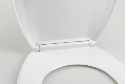Sapho URAN WC sedátko, univerzální, bílé 1011