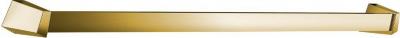 Sapho SOUL držák ručníků 750 mm, zlato 164899