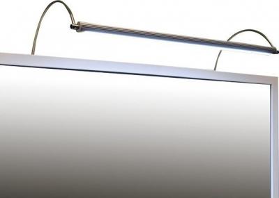 Sapho FROMT TOUCHLESS LED nástěnné svítidlo 102cm 15W, bezdotykový sensor, hliník ED599