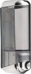 Sapho MARPLAST dávkovač tekutého mýdla 250ml, chrom 605CH