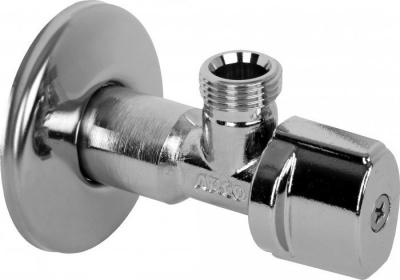 Arco ARCO rohový ventil A-80 1/2'x3/8', anticalc, chrom A80MAC