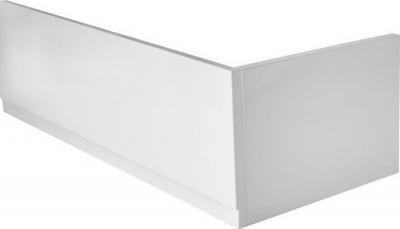 Polysan PLAIN panel čelní 130x59cm, levý 72579