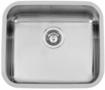 Nerezový dřez Sinks BELÉM 540 V 0,8mm spodní leštěný RDBEL540440U8V